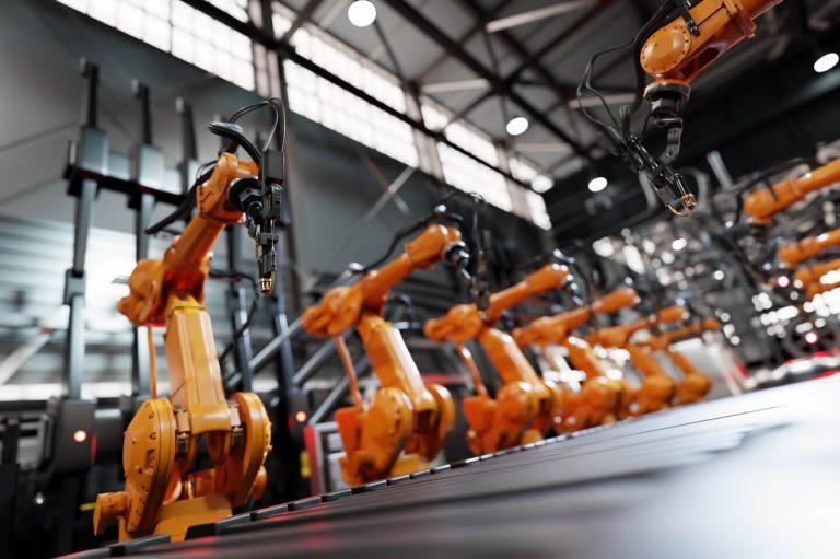 Visión artificial industrial, clave para el desarrollo de la industria 4.0