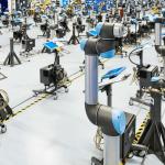 Cobots vs robots tradicionales