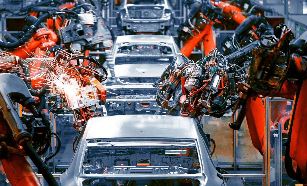 Usos de Robots