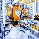 Automatización industrial: Qué es y cuáles son sus ventajas