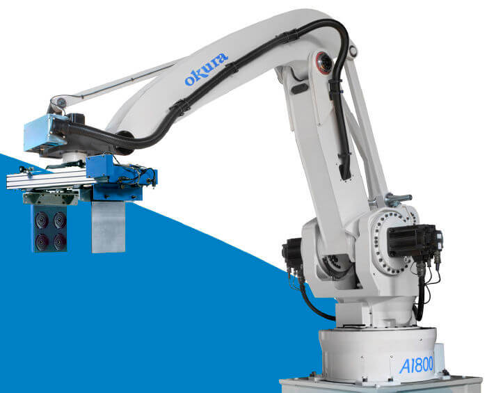 ROBOT OKURA 2